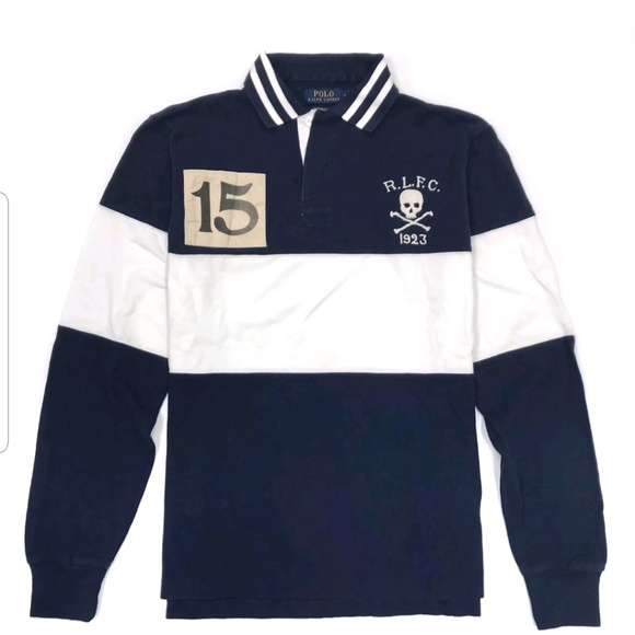 Polo by Ralph Lauren Other - Polo Ralph Lauren Rugby Skull And Bones